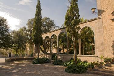 Monasterio de Cura de Mallorca