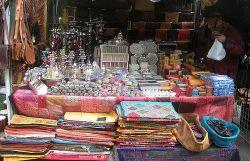De compras en Córdoba
