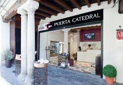 Hotel Puerta Catedral Suites de