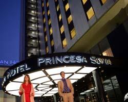 Hotel Princesa Sofía de