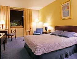 Servicios del Hotel Princesa Sofía
