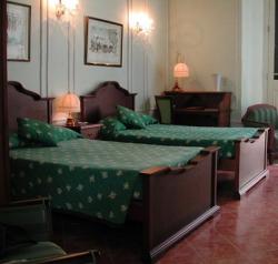 Servicios del Hotel Conde de Villanueva Boutique