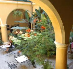 Reservar Hotel Conde de Villanueva Boutique