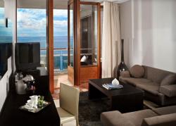 Servicios del Hotel Melia de Mar