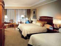 Servicios del Hotel The Ritz Carlton Istanbul