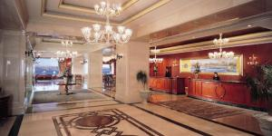 Hotel The Ritz Carlton Istanbul de