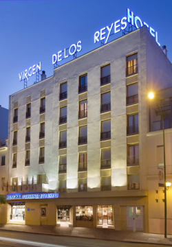 Hotel Medium Virgen de los Reyes