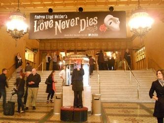 Regent Theatre de Melbourne