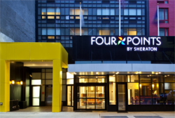 Four Points Manhattan Times Square