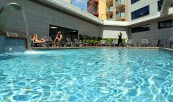 Reservar Hotel Icaria Barcelona