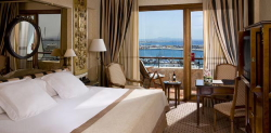 Servicios del Hotel Gran Melia Victoria