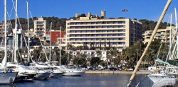 Hotel Gran Melia Victoria de