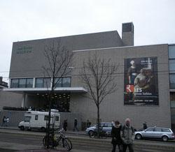 Qué visitar en Amsterdam