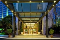 Hotel Park Tower de