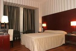 Servicios del Hotel Zenit Lisboa