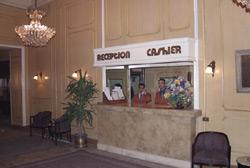 Servicios del Hotel Victoria