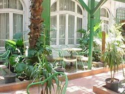 Hotel Victoria de