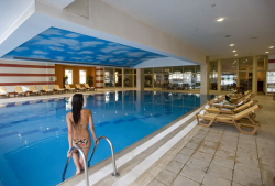 Reservar Hotel Grand Cevahir