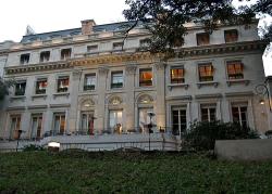 Hotel Palacio Duhau Park Hyatt de