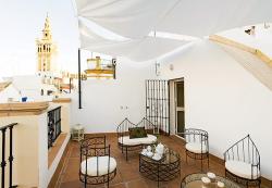 Reservar Hotel Apartamentos Puerta Catedral