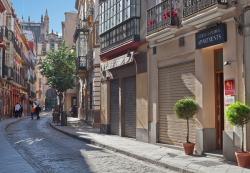 Hotel Apartamentos Puerta Catedral  de