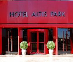 Altis Park
