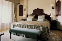 Servicios del Hotel Castillo Hotel Son Vida