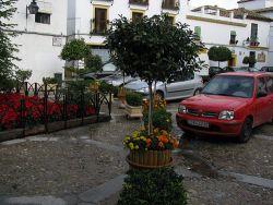 Llegar por carretera a Córdoba