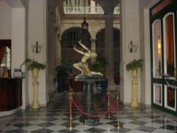 Reservar Hotel Florida Boutique