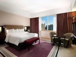 Servicios del Hotel Hilton Buenos Aires