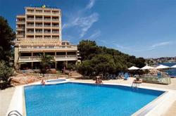 Hotel Barcelo Illetas Albatros de