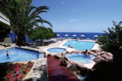 Reservar Hotel Barcelo Illetas Albatros