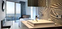 Servicios del Hotel Barcelo Illetas Albatros