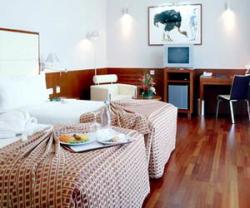 Servicios del Hotel Vip Executive Art´s