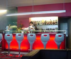 Reservar Hotel Vip Executive Art´s