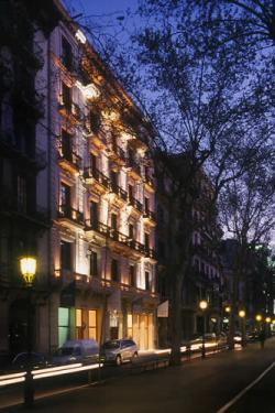 Hotel Acta Atrium Palace  de