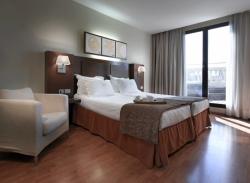 Servicios del Hotel Acta Atrium Palace