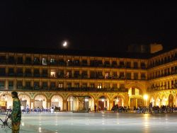 Vida nocturna en Córdoba