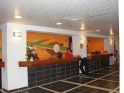 Hotel Copacabana  de