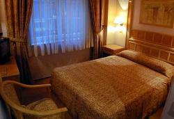 Servicios del Hotel Romance