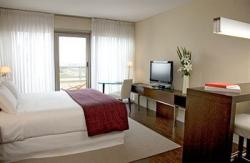Servicios del Hotel Madero