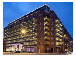 Hotel Madero  de