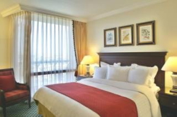 Servicios del Hotel Lisbon Marriott Hotel