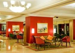Reservar Hotel Lisbon Marriott Hotel