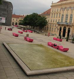 Barrio de los Museos de Viena