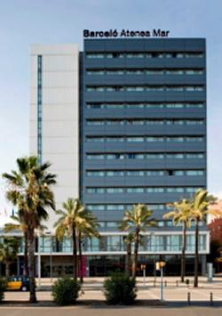 Barceló Hotel Atenea Mar