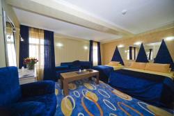 Servicios del Hotel Ikbal Deluxe