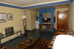 Servicios del Hotel Aparthotel Montehabana