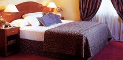 Servicios del Hotel Claridge Hotel