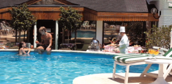 Reservar Hotel Claridge Hotel